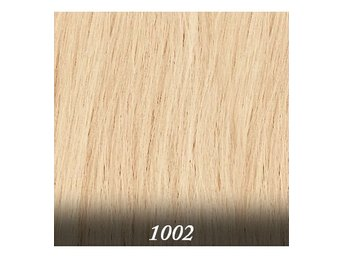 Classic Line - 60/65 cm (10-pack) - 1002.Very Light Ash Blond