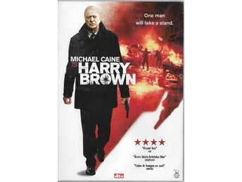 Harry Brown - 2010 - DVD