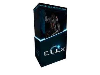 Elex Collector's Edition