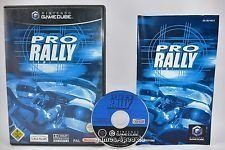 Pro rally  ****  Game Cube ****