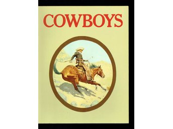 Cowboys - Time Life Books - William H Forbis