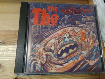 The The - Infected, CD
