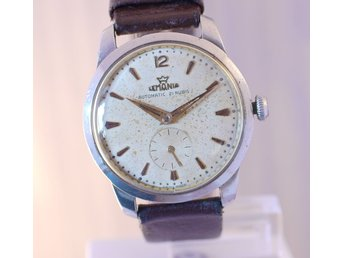 Lemania Automatic. AP90414