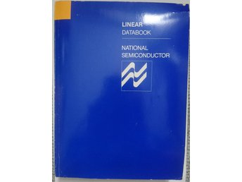 National Semiconductor Linear Databook
