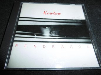 Pendragon - Kowtow - CD - 1988