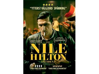 The Nile Hilton incident (DVD)