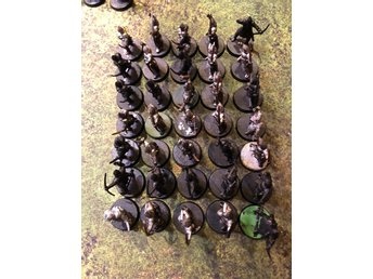 Lord of the rings Lotr Minas Tirith Archers