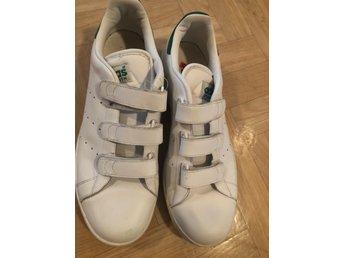 b2fb3ef74f2 Adidas Skor ᐈ Köp Skor online på Tradera • 1 649 annonser