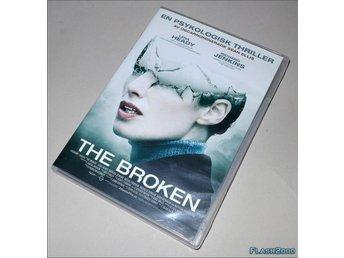 The Broken - DVD med svensk text - Helsingborg - The Broken - DVD med svensk text - Helsingborg