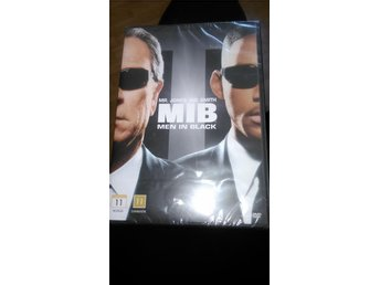 Men In Black (MIB inplastad) - Bandhagen - Men In Black (MIB inplastad) - Bandhagen
