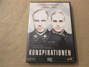 Konspirationen - Norrköping - Konspirationen - Norrköping