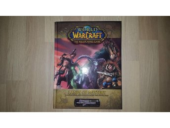 Warcraft RPG - Lands of Mystery