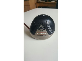 Callaway FT-3 Tour. Neutral.  9,5 graders loft . Aldila NVS 55-S.