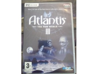 Atlantis 3 - the new world - Västra Frölunda - Atlantis 3 - the new world - Västra Frölunda