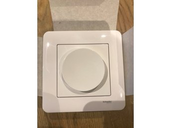 NY dimmer Schneider Exxact LED 4-400W universal