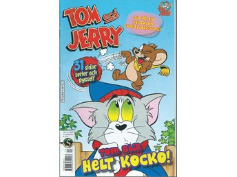 TOM & JERRY - NR 12   2009