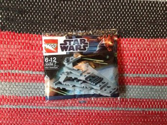 LEGO Star Wars Star Destroyer 30056 -Ny-