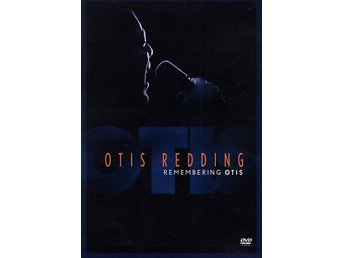 Redding Otis: Remembering Otis - Live 1966-67 (DVD)