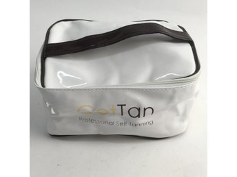 Get Tan, Spray-tan Kit, Vit/Brun