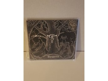"TOMBSTONES ""VARGARIIS"" DIGIPACK STONER DOOM SLUDGE ELECTRIC WIZARD DOOM NYSKICK!"