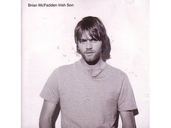 Brian McFadden-Irish son / CD