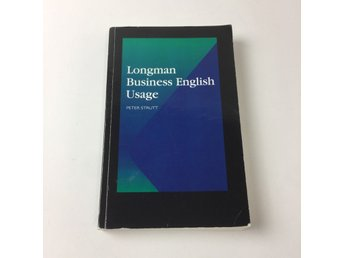 Bok, Longman Business English Usage, Peter Strutt, Pocket