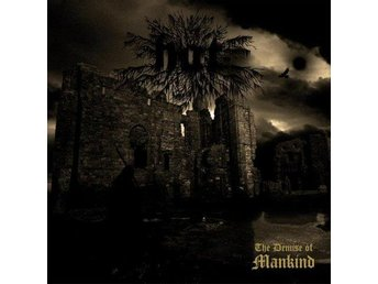 Hat -The Demise Of Mankind cd Norwegian old school black met