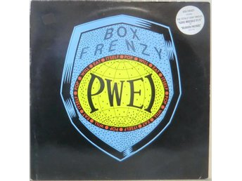 Pop Will It Itself-Box Frenzy / LP