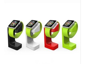 Apple Watch Stand- Röd