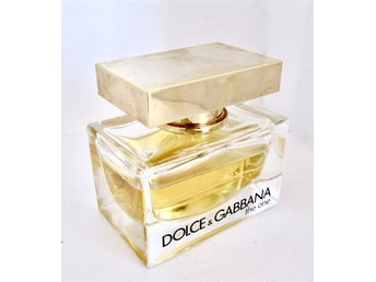 The One Dolce&Gabbana 50 EDP