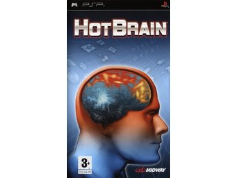 PSP - Hot Brain (Beg)