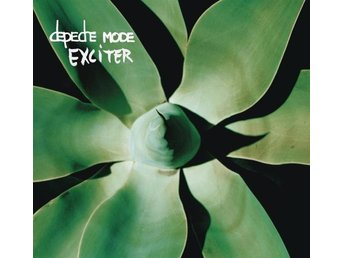 Depeche Mode: Exciter 2001 (Rem) (CD)