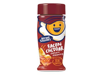 Kernel Season's Bacon Cheddar Seasoning 80g