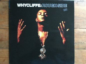 Whycliffe - Rough side