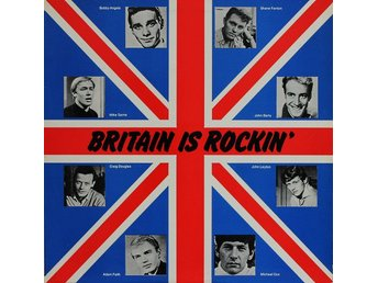 Britain is rockin´