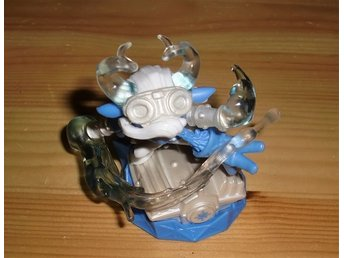 Skylanders: Power Blue Splat