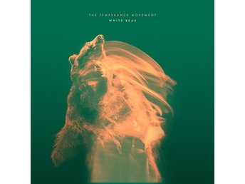 Temperance Movement, The - White Bear (gatefold) - LP