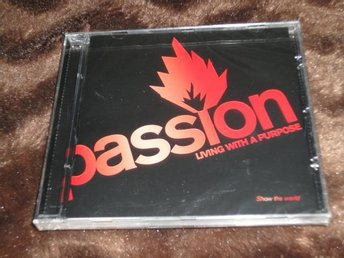 PASSION --LIVING WITH A PURPOSE (NYINPLASTAD) - Köping - PASSION --LIVING WITH A PURPOSE (NYINPLASTAD) - Köping