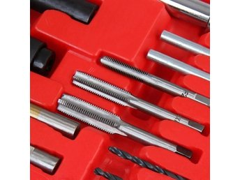 Glödstifts Removal Tool Set