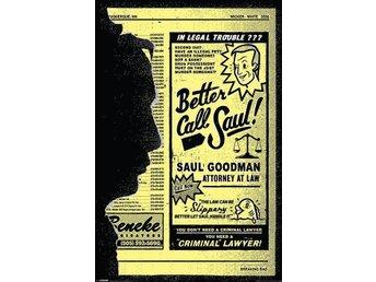 Breaking Bad - Better Call Saul! - Eskilstuna - Breaking Bad - Better Call Saul! - Eskilstuna