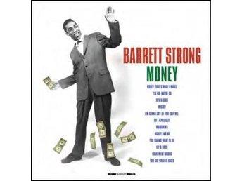 Strong Barrett: Money (Vinyl LP) - Nossebro - Strong Barrett: Money (Vinyl LP) - Nossebro