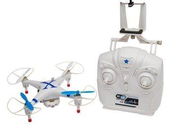 CX-30W FPV Drone - Drönare med kamera och live videolänk till smartphone - NYTT - Helsingborg - CX-30W FPV Drone - Drönare med kamera och live videolänk till smartphone - NYTT - Helsingborg