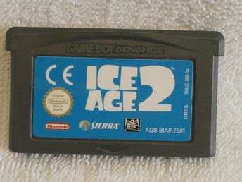 Ice Age 2 - Gameboy Advance