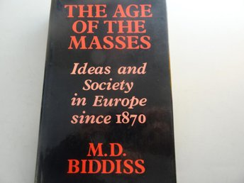 The age Of the masses