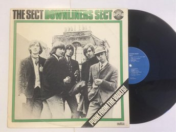 DOWNLINERS SECT THE SECT LEGENDARISK LP!!! ( TAGES KINKS BEATLES ) - Borensberg - DOWNLINERS SECT THE SECT LEGENDARISK LP!!! ( TAGES KINKS BEATLES ) - Borensberg