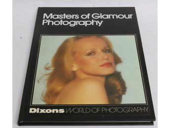 MASTERS OF GLAMOUR PHOTOGRAPHY.