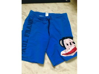 Paul Frank bad shorts badbyxor st 158/164