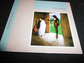 Penguin Cafe Orchestra - S/T - Digipack - (1981) - Art rock