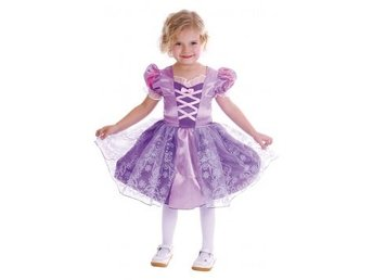 BARN Purple Princess 110-116