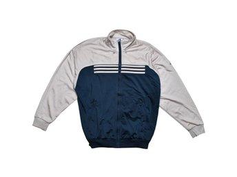 Wct jacka, Adidas, retro, beigeg.. (424539811) ᐈ